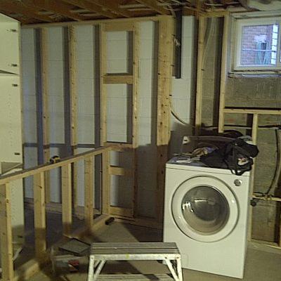 Basement Renovation in Oakville Ontario.jpg