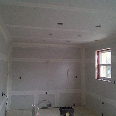 Kitchen Renovation in Oakville Ontario