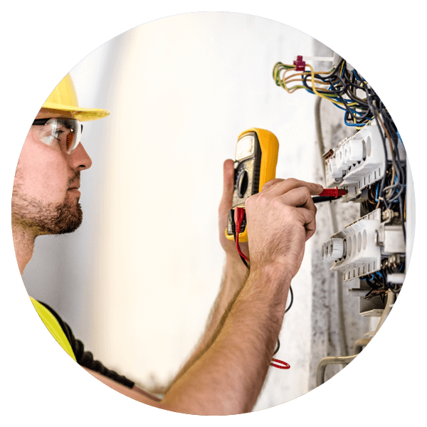 Comercial Electrician Services by Norris Electrical